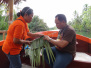 Abatan River Community Life Tour