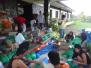 Earthquake Relief Efforts