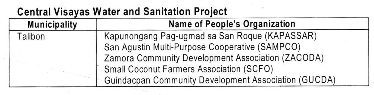 centralvisayaswaterandsanitationproject0