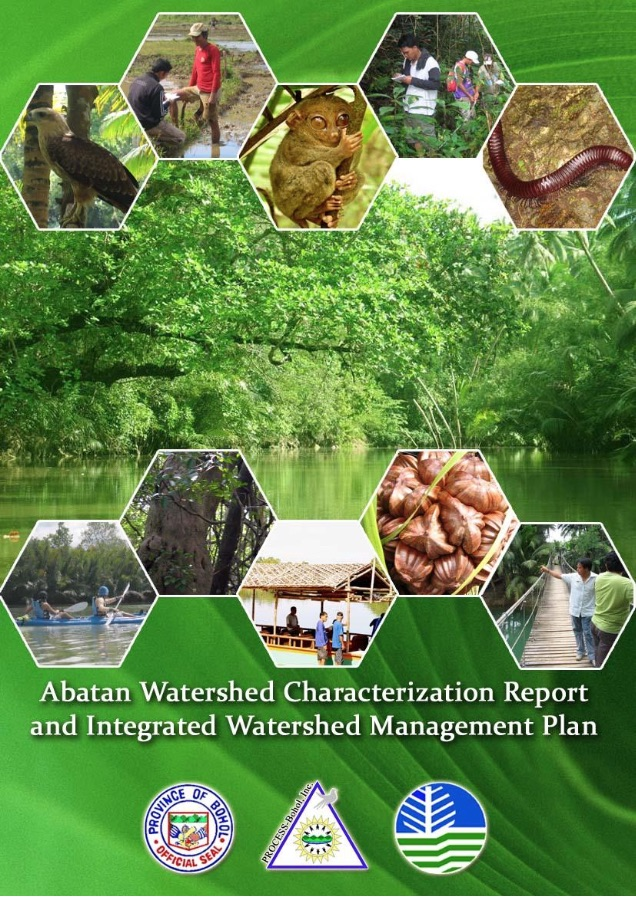 Abatan River Characterization Report