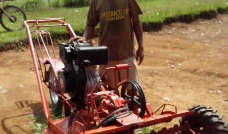 Enterprise Development Program – Combating Child Labor (CCL) in Ubay 2 Project